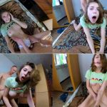 Russian Family – How I Like It my Brother – Selfie Cam by MihaNika69 HD mp4 [720p/Incest 2019]