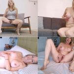 MoRina – Loving Mother Seduction – inside in her pussy FullHD mp4 [1080p/2019]