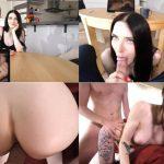 Dominant Sister fuck Me when my girlfriend near coocking – LittleReislin HD avi [720p/Incest 2019]