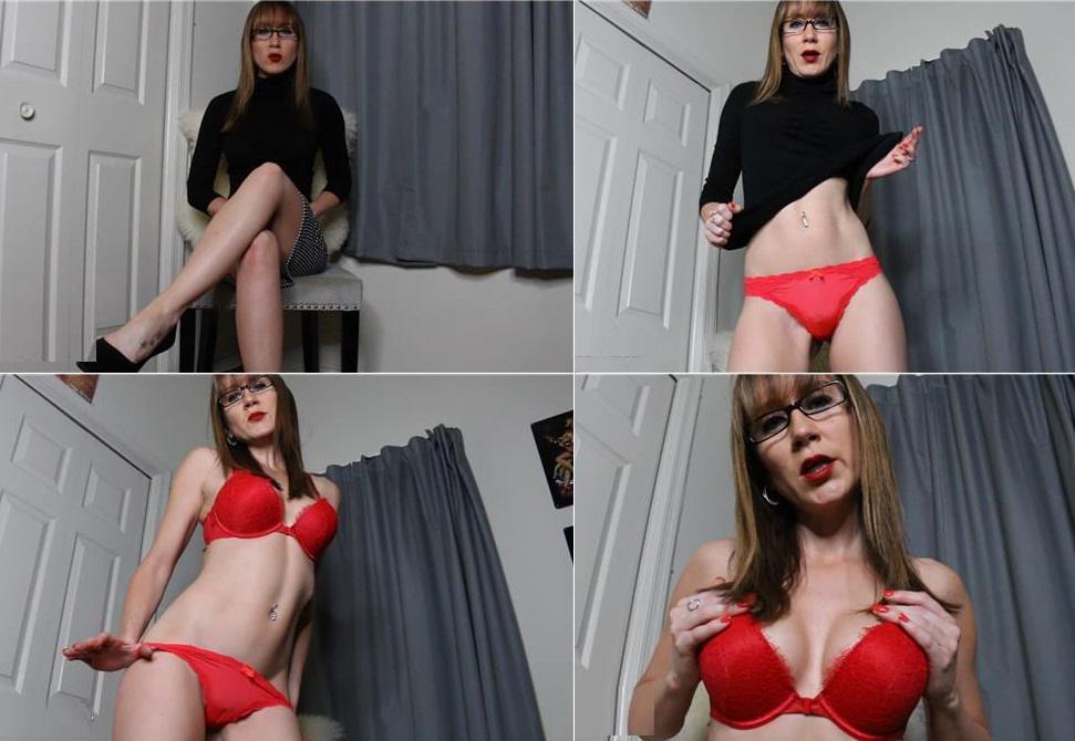 Goddess Tatum Kelly – Sexy Step-Mommy JOI