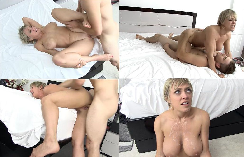 Primal's Taboo Family Relations Dee Williams - Dominated by her Jealous Son FullHD