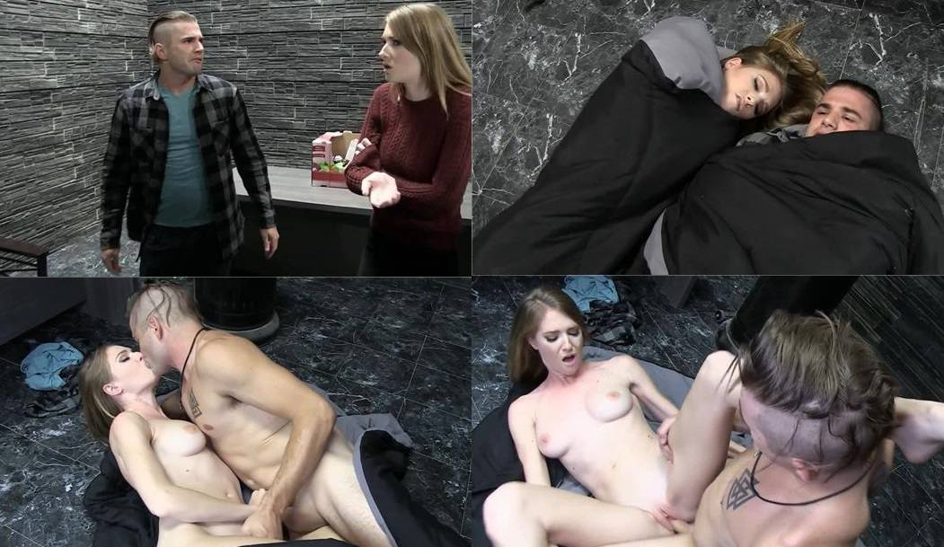 Primal's Taboo Family Relations - Nathan, Ashley Lane - Trapped With Her Brother