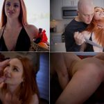 Lacy Lennon – Taboo Clips – you used Sister's cc for porn FullHD mp4 [1080p/2019]