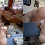 Joslyn Jane – Sensual Massage Of My Sons Best Friend Part 5 FullHD mp4 [1080p/American / Miami/2019]