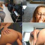Kinkykatlive – Step Mum Suck And Fuck FullHD mp4 [1080p/Canadian Family/2019]