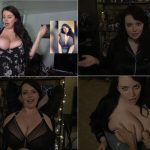 Lovely Lilith – Motherly Obsession – Your mother is a busty goddess FullHD mp4 1080p