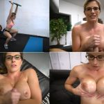 Jerky Wives – Cory Chase – Mommy wants a tit jobs HD mp4 [720p/clips4sale.com/2019]
