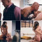 Derrick Pierce, Athena Faris – Daughter Caught Stripping – Father Slut-Shames Daughter After Catching Her Stripping HD mp4 [720p/2019]