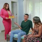 Johnny The Kid, Maggie Green – Mommy Sneaky Sweet SD mp4 2019