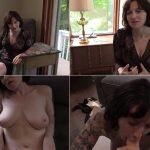 Bettie Bondage – Mom's Breastfeeding Confession – Virtual sex with Mom HD mp4 [720p/2019]