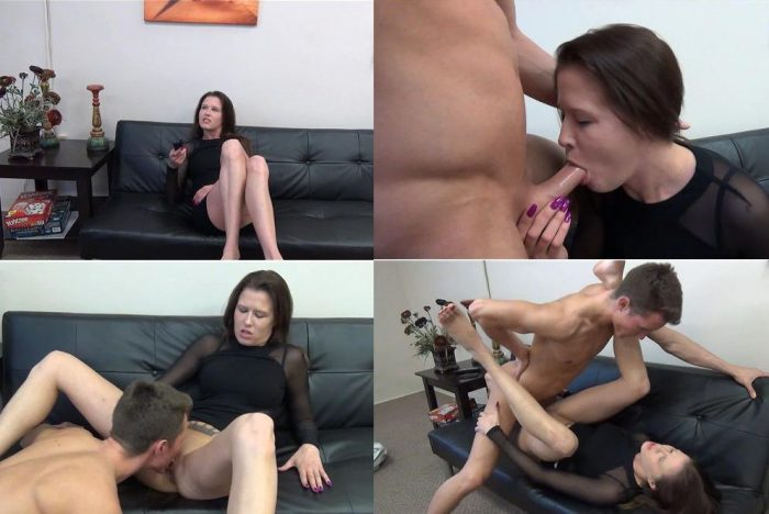 Taboo-Fantasy - Cock blocked by my sister