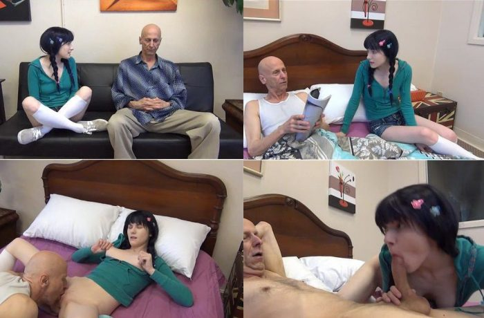 Taboo-Fantasy - Holly - filling in for mom FullHD mp4 1080p c4s