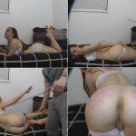 Penny Pax – Big Brother Leg Ass Caning – bdsm, spanking, bondage FullHD mp4 1080p