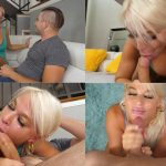 London River – Before & After – Mommy made Me best Blowjob FullHD mp4 1080p