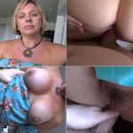 Mom Comes First Brianna Beach, Alex Adams – Mother's Happy Accident FullHD mp4