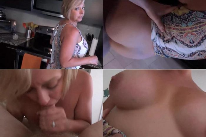 Girl Fucks Boyfriends Mom