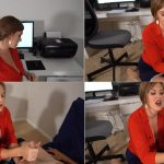 Ivy Secret Productions – IvySecretXXX – Mom Gives Son's Best Friend A Handjob FullHD mp4 1080p