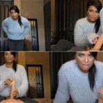 SienaRose – Mommy`s soft sweater – Mommy Roleplay, Taboo FullHD mp4 1080p