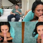 Mother Russia – Crystal Rush – My mom eat my Cum FullHD mp4