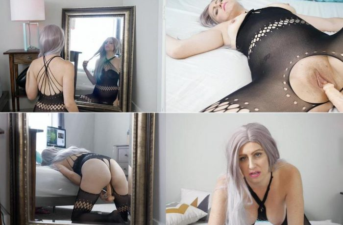 Evil Son Turns Mommy On - Atomic_MILF – Manyvids FullHD mp4 1080p