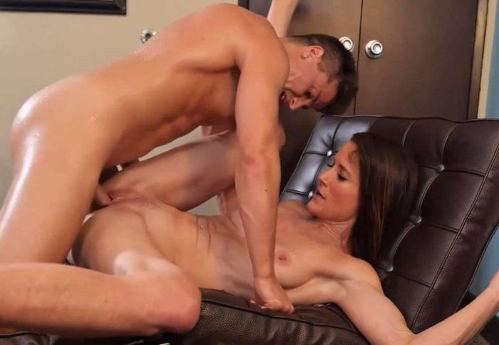 Manyvids Sofie Marie - Mom Takes Son To Boarding School HD mp4 720p