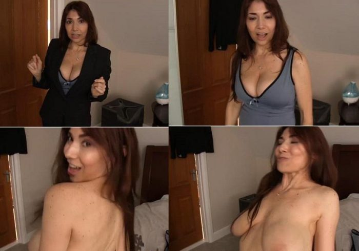 Tara Tainton – Of Course I Have Time for My Boy Before Going into Work HD mp4