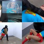 "Ashley Lan – Super Nova Bizarro Humiliation"" from Secret Heroine Films HD mp4"