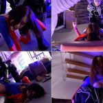 Determined heroin – Lucia The Lowest Blow from Lucia Films FullHD mp4