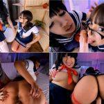 leilacherryxxx – Psycho Twins Bred By Daddy – impregnation fantasy FullHD 1080p