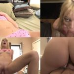 Bad Daddy POV Kenna James – Waking my daughter up with cock HD mp4