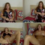 Fifi Foxx Fantasies Ivy Secret – Terrible Son: A Mom's Confession FullHD mp4