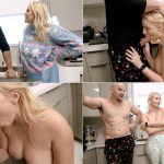 Jerky Wives – Vanessa Cage, Cory Chase – Christmas Free Use Family – Unwrapping My Step-Sister FullHD mp4 2020