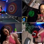 Family Boxxx – Strip Pong & Sex with my sister MJ FRESH HD 2020