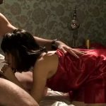 Manyvids Satinfun Taboo – red for valentines satin milf SD