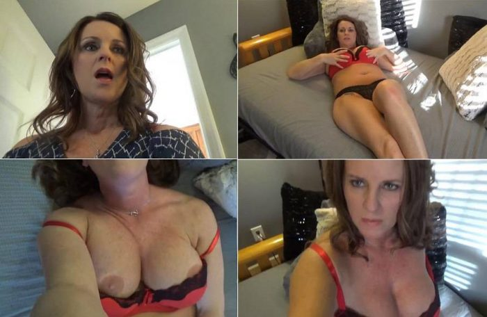 Virtual Porn Layla Sommers – Mother Son Roleplay HD