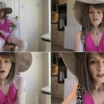 Virtual Porn Sydney Harwin – Mommys Special Lotion Handjob 4k