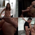Jaimie Vine – My Step-Sister Has a Secret Brother don`t talk Mommy FullHD 2020