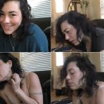 Virtual Taboo Natalie Wonder – Watching Her Carry Out The Unthinkable HD mp4