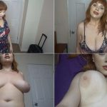 EnigmaMGF – Spying On Mommy In The Hotel – fauxcest, Hairy FullHD