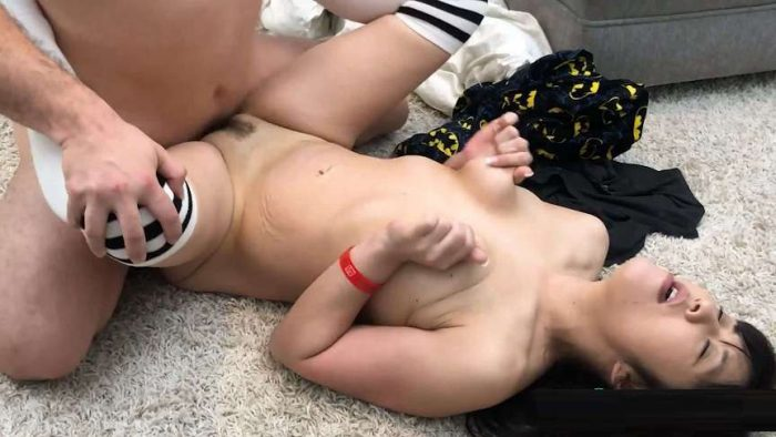 Asian Incest Video