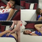 Brother Finds Her Laying There Tied Up Naked – Katie Star Exposed Whores FullHD 2020