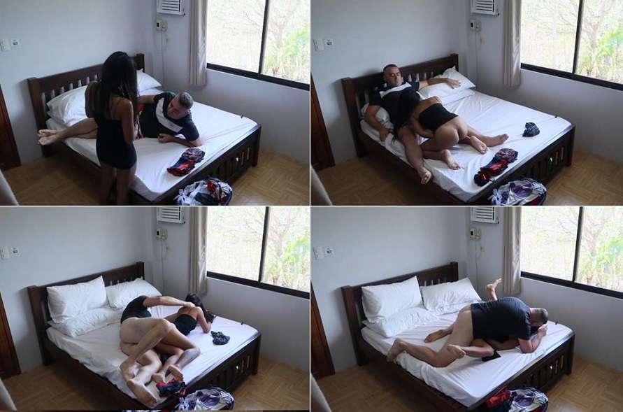 Porn archive hidden camera in teen sister bedroom