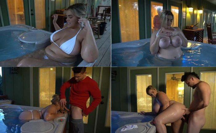 Cuban Taboo Katie Cummings - Hot Tub Step Sister FullHD 1080p