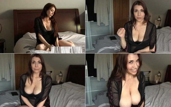 Tara Tainton – Goodnight My Darling 2 - incest roleplay, Lingerie HD 720p