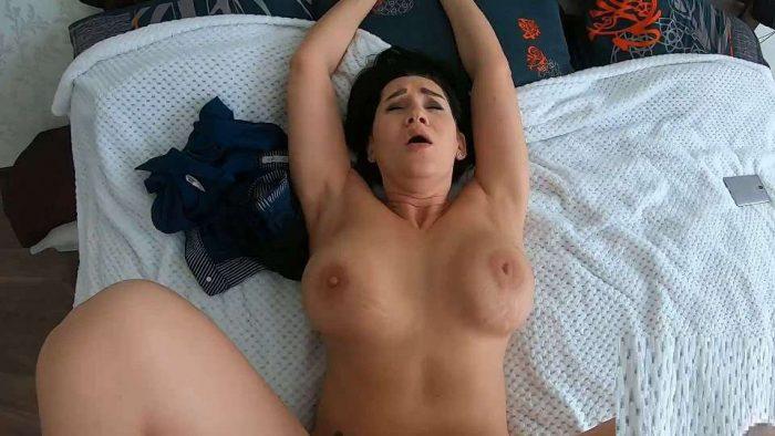 Hot Stepmom And Step Son Sex Vk