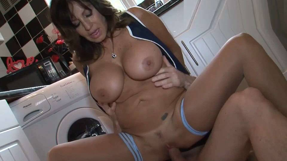 Dad Fucks Daughter Front Mom