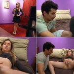 The Tabooddhist – The Step-Brother Step-Sister Bond – Brooke Bliss 1080p