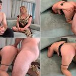 Mother is stuck in the couch and stepson can't help sliding his dick – Matthias Christ , Erin Electra 720p 2020