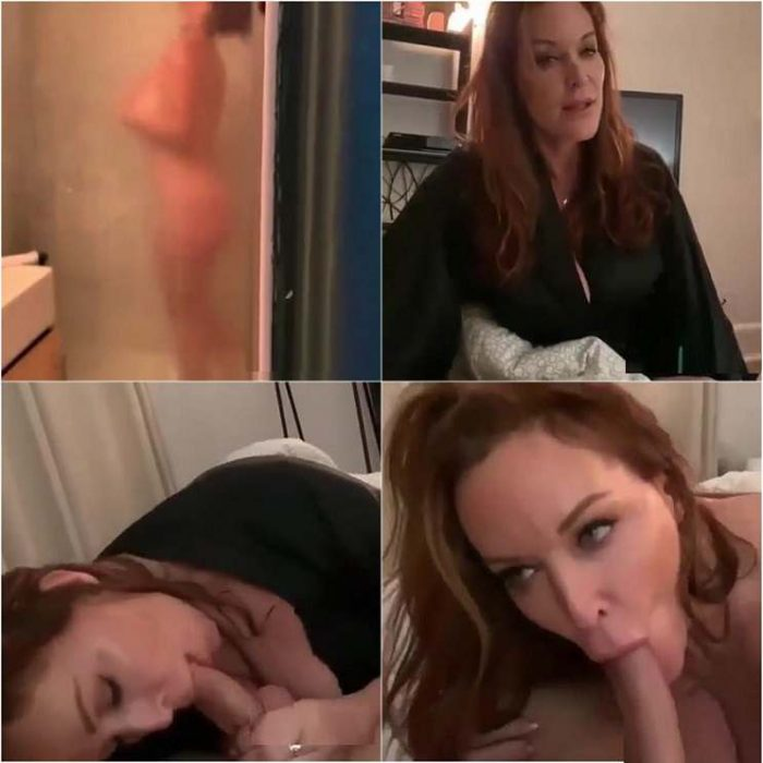 Webcam Taboo Stories - Rachel Steele – Mom and Son one more time creampie SD 2020
