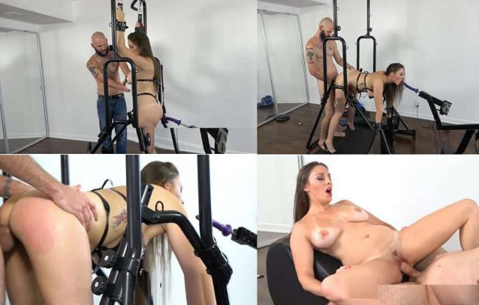 I Banged My Filthy MILF Stepsister And With The Fuck Machine Too Melanie Hicks - Filthy-Fuckers 1080p FullHD